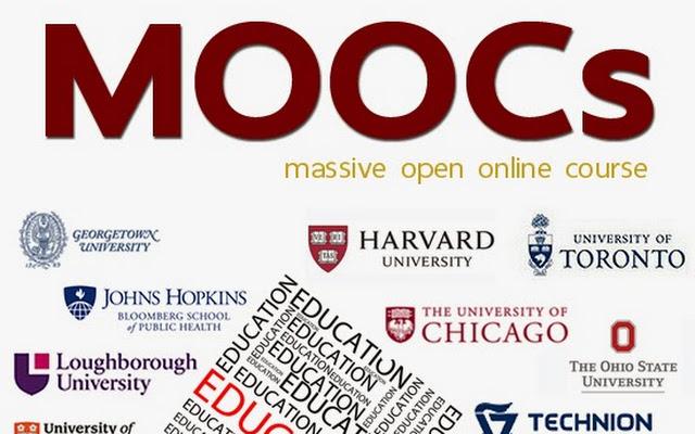 Thai MOOCs